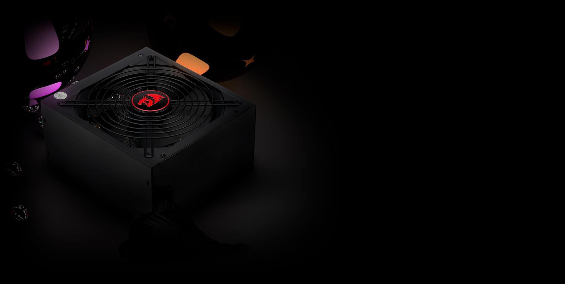 RGPS 500 W PS001