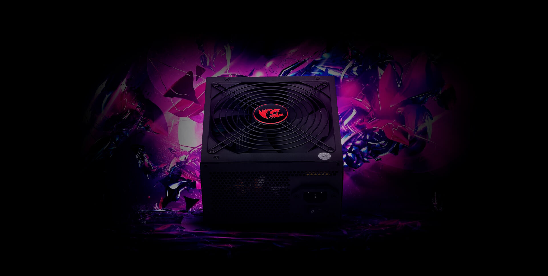 RGPS 600 W PS002