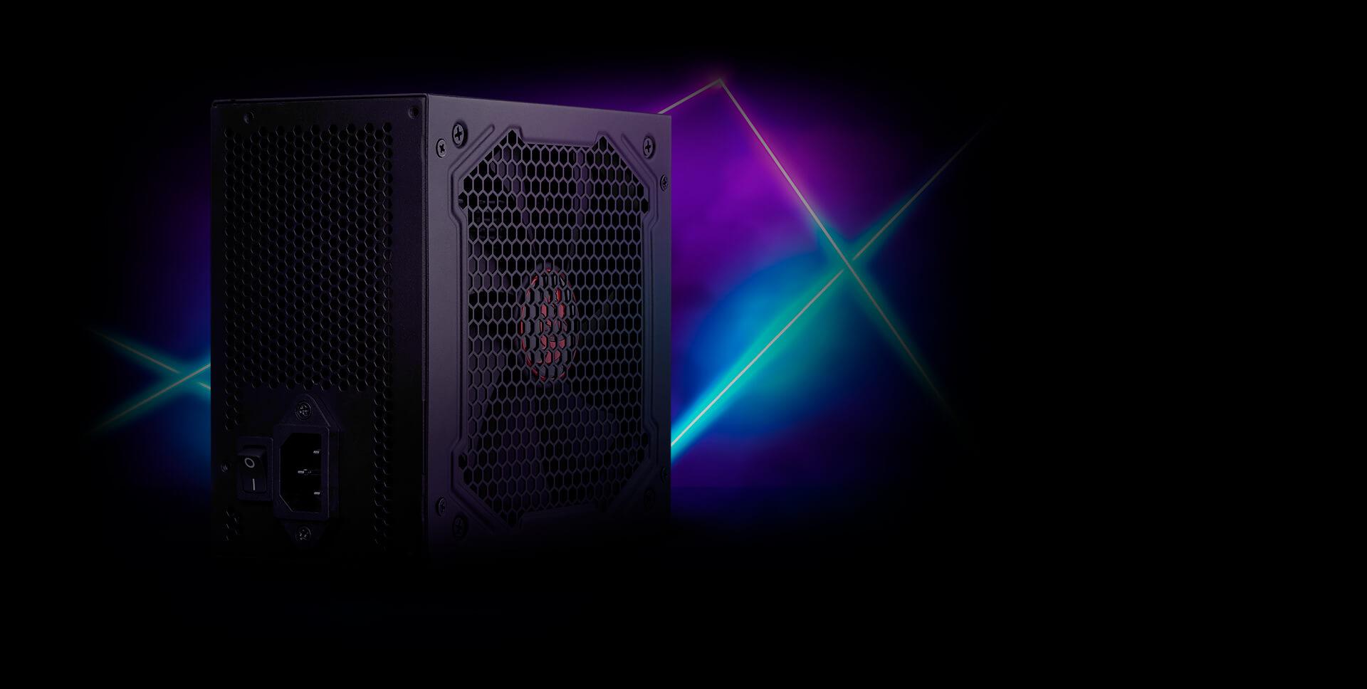 RGPS 700 W PS005