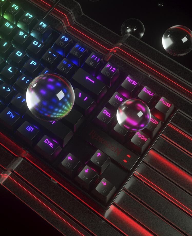 Kumara RGB K552RGB
