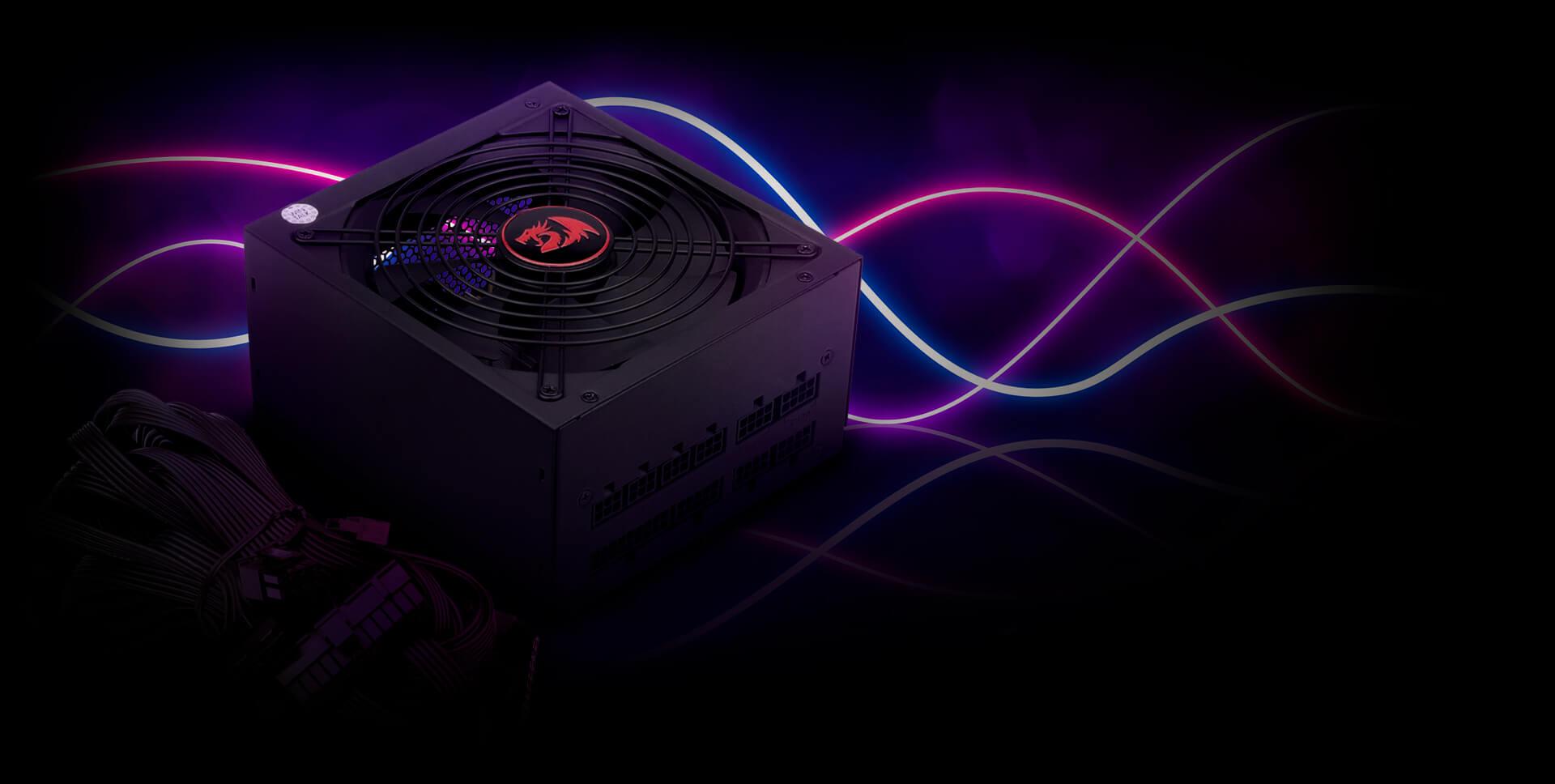 RGPS 600 W PS003